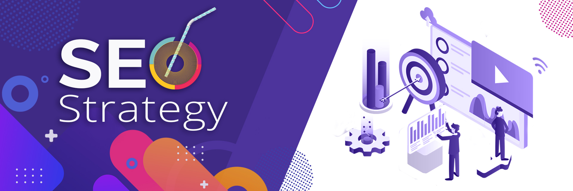 SEO Agency: Audit, Analysis, Strategy, Management • SEO Smoothie