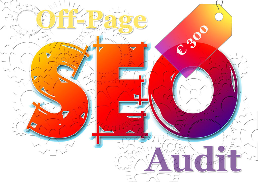 Off-Page SEO Audit • EUR 300.00 • SEO Smoothie