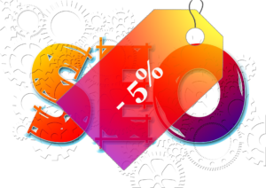 5% Discount for Galway Clients • SEO Smoothie • Galway • Ireland